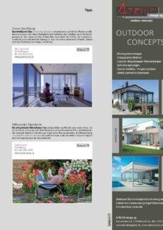 Presseartikel: Blühwunder Dipladenia (Das Einfamilienhaus | März 2018)